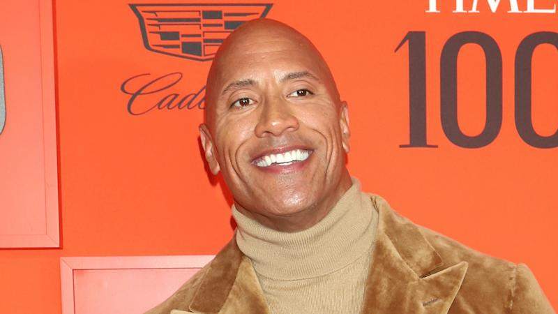 Where are you? – The Rock takes aim at Trump's handling of mass protests