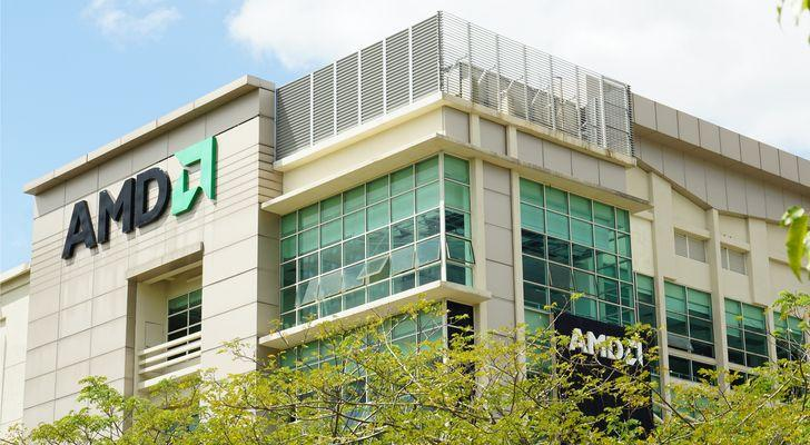 High Risk, High Rewards Trades For Q2: Long Advanced Micro Devices (AMD)