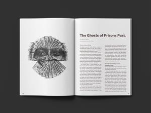 Inside, the 88-page special edition is filled with riveting articles, colorful illustrations, and imagery from multiple artists of color and notable BIPOC voices and contributors.