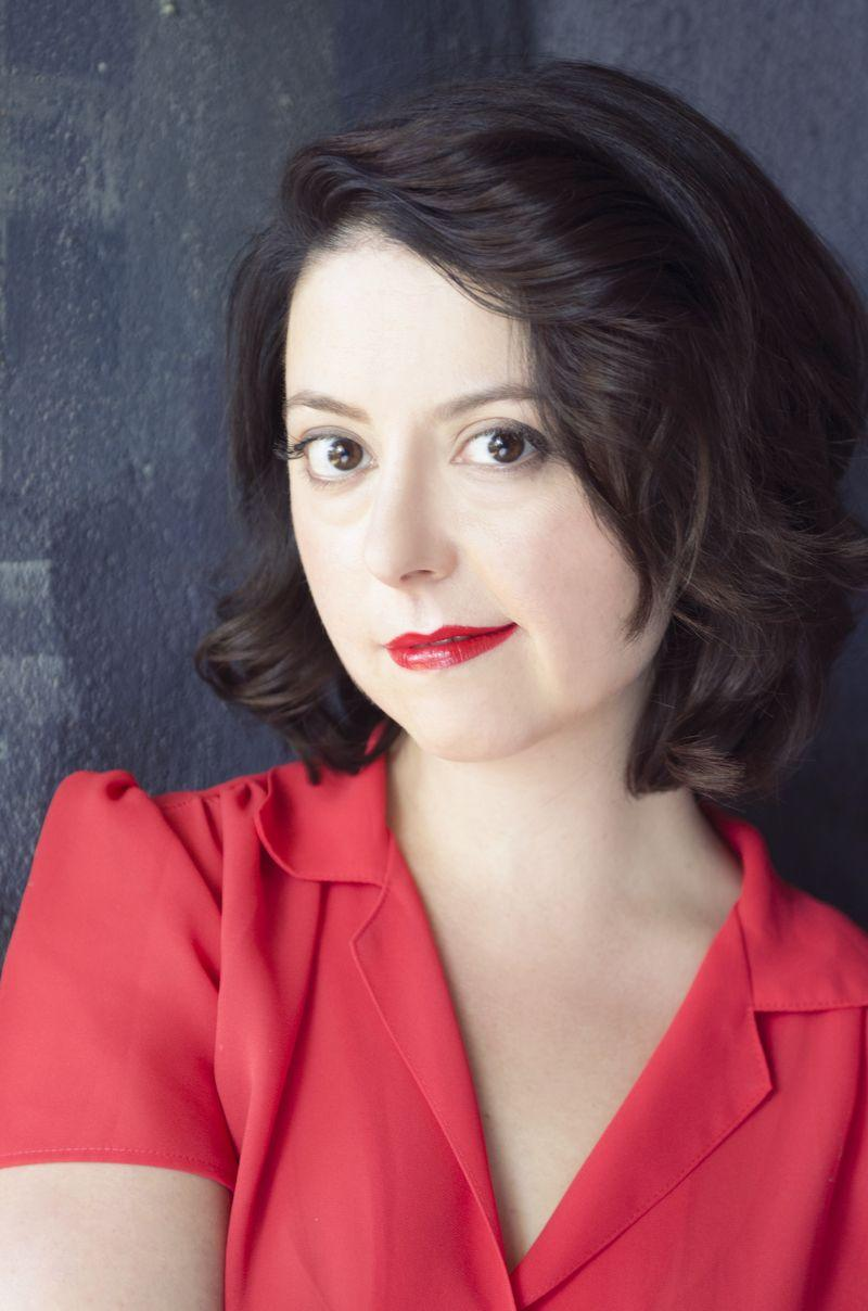 You Must Remember This host Karina Longworth.