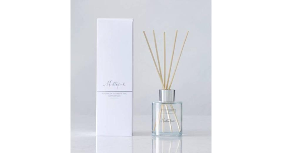 Mustique Diffuser (The White Company)