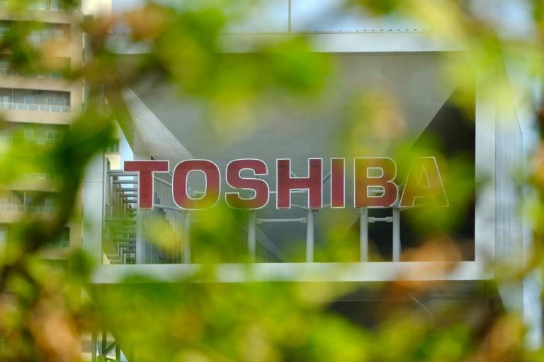 Toshiba has been trying to improve its governance after an accounting scandal in 2015