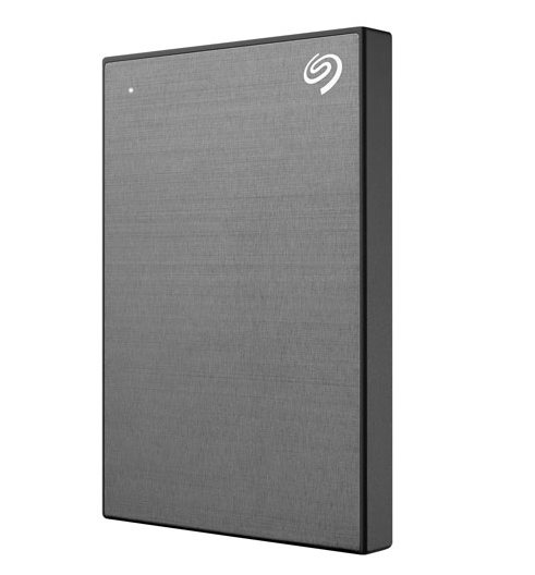 Seagate One Touch 2TB Portable External Hard Drive (Photo via Best Buy Canada)
