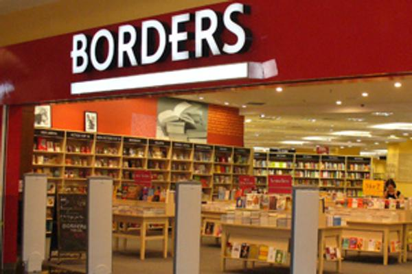 After book ban lifted, lawyer pushes to get Borders' employee off the hook