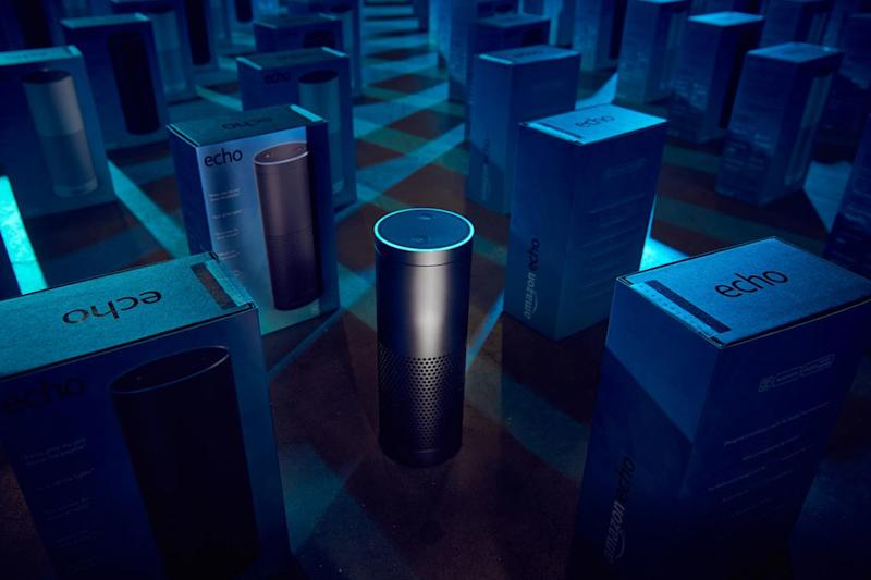 Amazon promises to stop Alexa's spontaneous 'evil' laughter (Amazon)