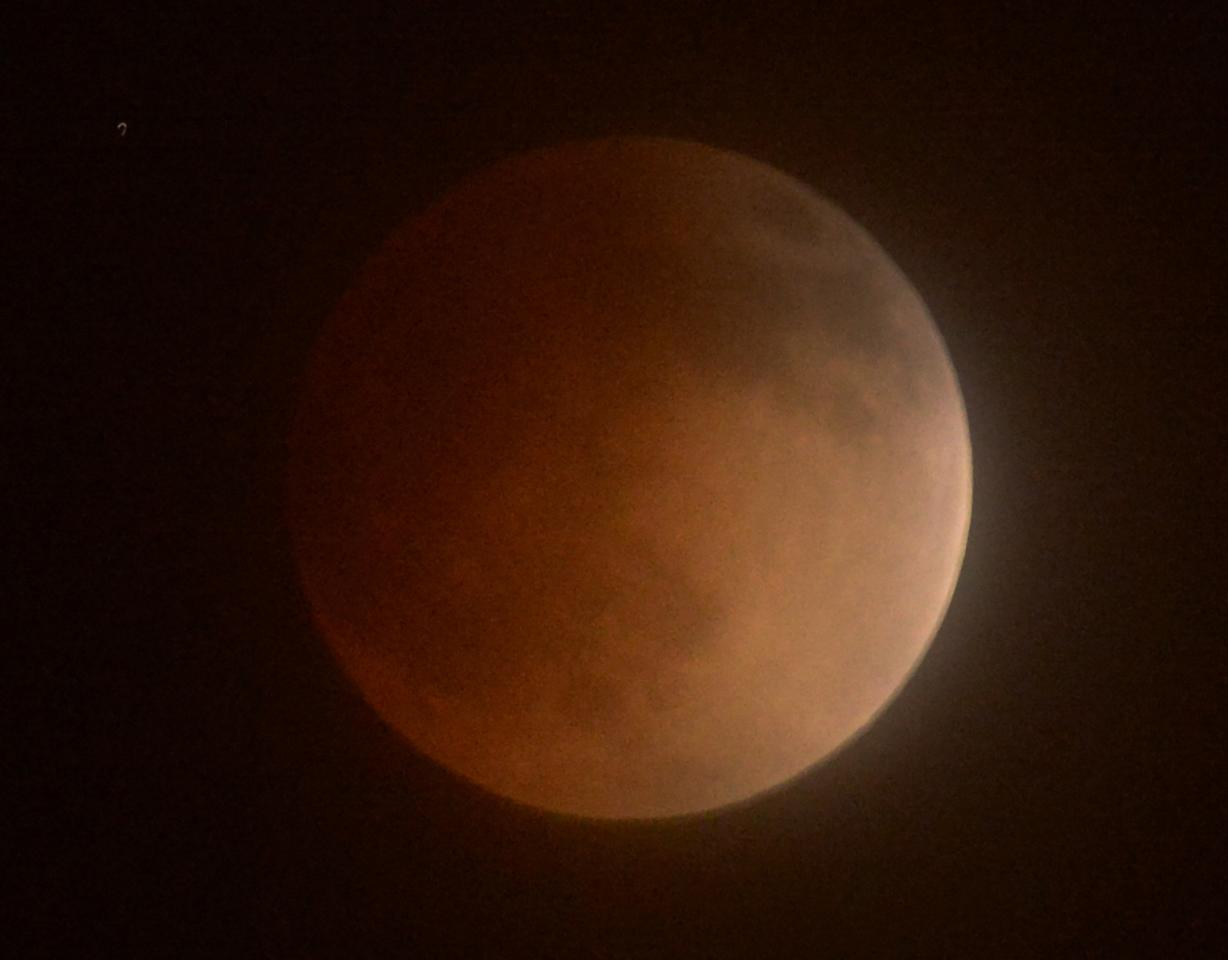 red moon los angeles - photo #35