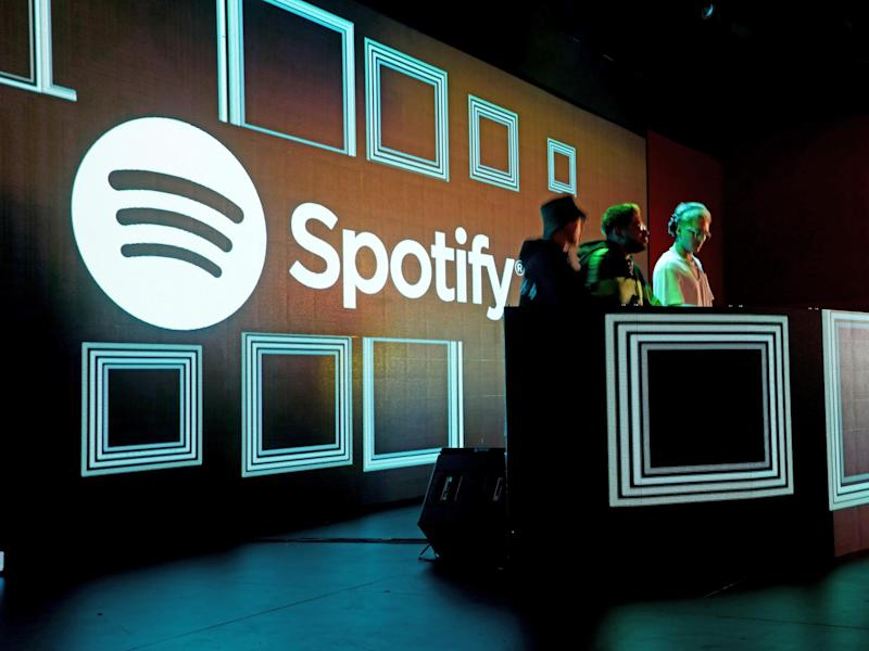 Spotify down: Music streaming service not working as iPhone users complain app crashes as soon as it opens