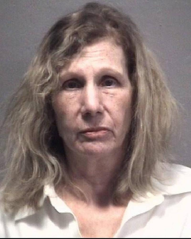 Suspicious husband sets up hidden camera to prove wife was poisoning him, NC cops say