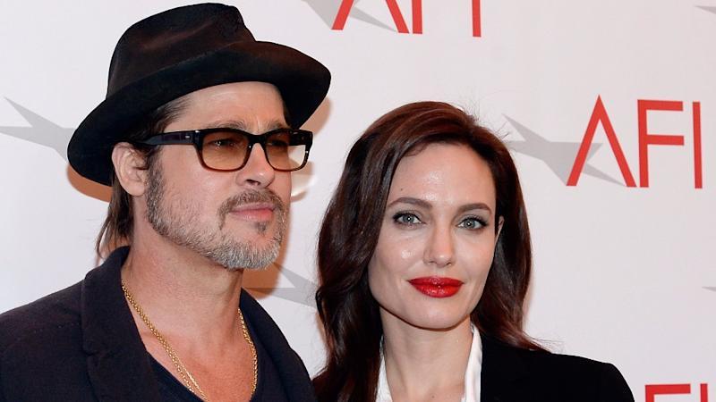 Brad Pitt Breaks Silence, Talks About Split with Angelina