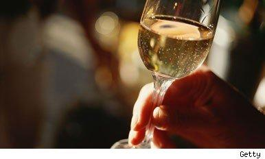 supermarkets slash champagne prices for christmas