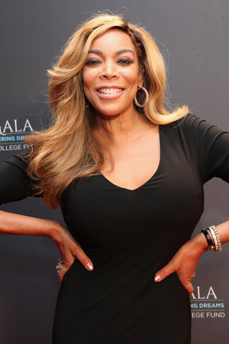 Wendy Williams to leave sober house following divorce filing: 'It'll be Wendy on her own'