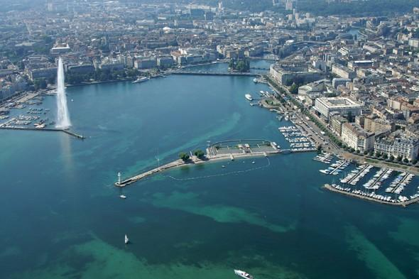 Chocolate, clocks and countryside: Ten things you must do in Geneva