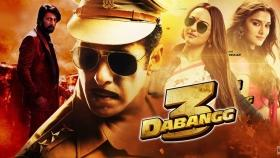 NGO wants Salman Khan's 'Dabangg 3' censor certificate cancelled