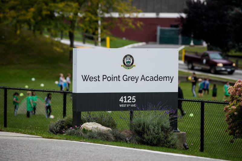 Some facts on West Point Grey academy, where Justin Trudeau once was a teacher