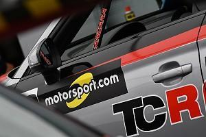 Motorsport Network has confirmed that it will be the official media partner for the new TCR Europe Series