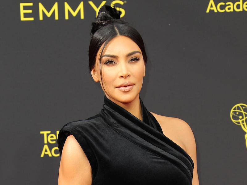 Kim Kardashian feared she suffered miscarriage during first pregnancy