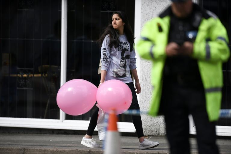 Britain's terror threat level at critical after concert blast
