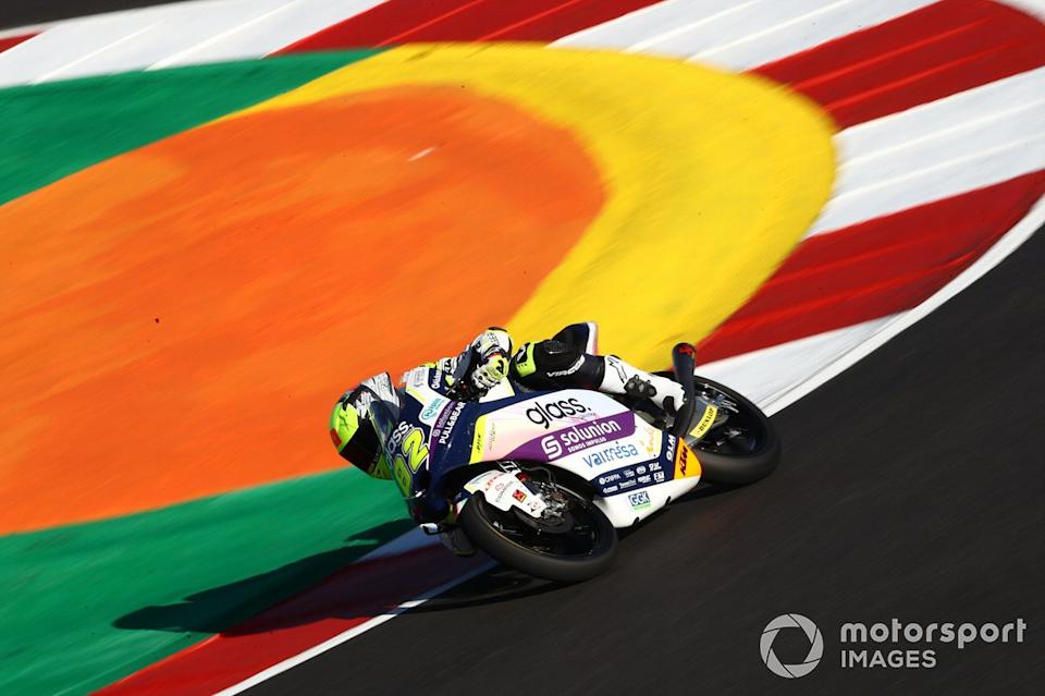 "Stefano Nepa, Aspar Team<span class=""copyright"">Gold and Goose / Motorsport Images</span>"