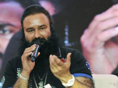 Gurmeet Ram Rahim Singh given life sentence in murdered journalist case; 3 others also get same punishment