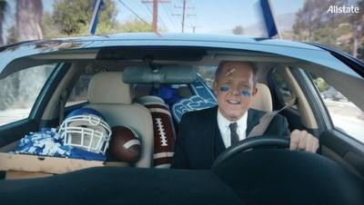 Kirk Herbstreit Teams Up With Allstate To Predict Moments of