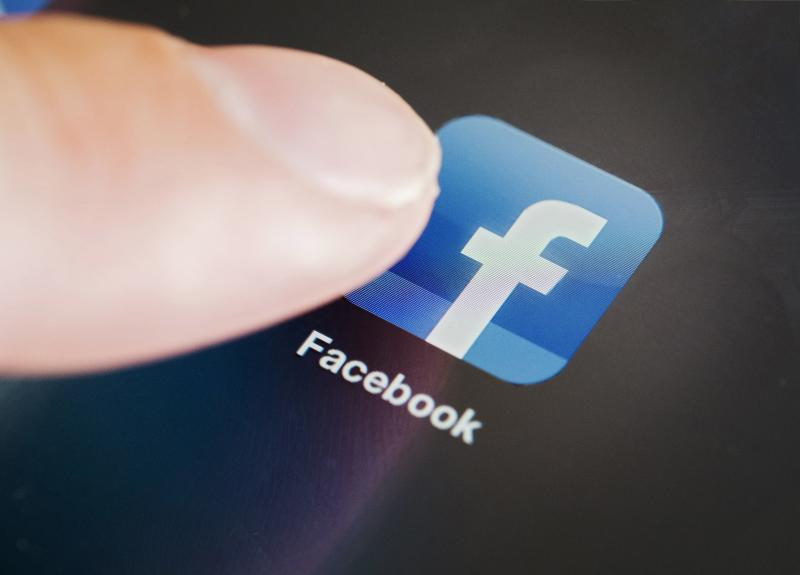 Facebook Wants Your Blood