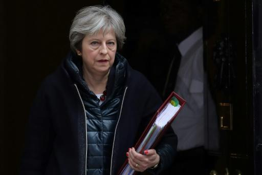 <p>Moscow says will retaliate soon to Britain's expulsion of diplomats</p>