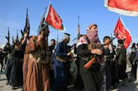 With their own hierarchies, justice systems and huge arms caches, Iraq's tribes have once again become one of the most powerful actors in the rural and oil-rich south