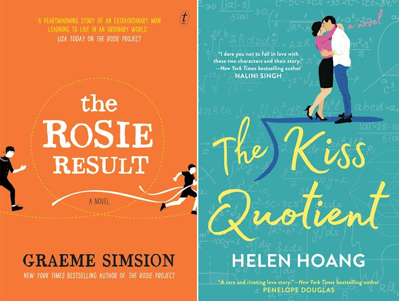Graeme Simsion and Helen Hoang on the power and challenges of autistic representation in literature