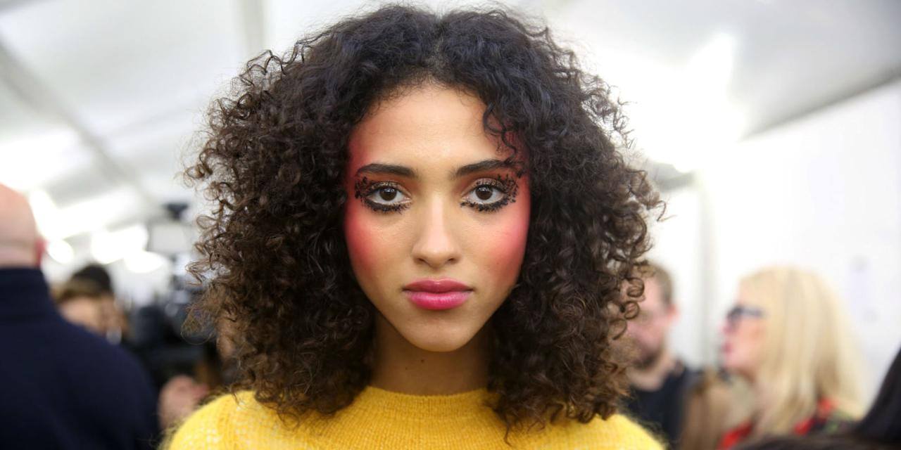 <p>Whether it's two-tone pink and red lipstick, a healthy glow so extreme you're basically applying moon dust to your skin, or black lashes and plastic bug eyes a la Gareth Pugh, these are the hottest make-up looks sashaying down the runways at fashion week SS18.</p><p>From Burberry and Christopher Kane, to Valentino and Jeremy Scott, we've got every major make-up look and trend to inspire you for 2018. </p>