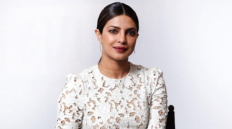 Priyanka Chopra to Join Michelle Obama, Meghan Markle As a Speaker At the Girl Up Global Leadership Summit 2020