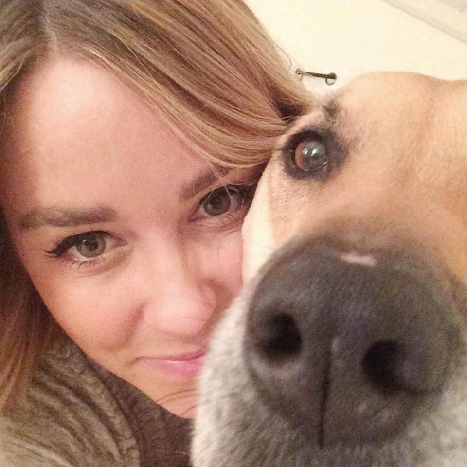 """Lauren Conrad <a href=""""https://people.com/pets/lauren-conrad-dog-chloe-dies/"""">said goodbye to her 7-year-old rescue dog</a> Chloe on Aug. 21. The fashion designer posted a photo slideshow of the Lab-Shepherd mix to honor the beloved pup.  """"We lost our sweet Chloe yesterday 💔"""" Conrad <a href=""""https://www.instagram.com/p/B1d_e-snq9I/?utm_source=ig_embed"""">captioned</a> her post. """"We will miss you good girl!"""" she added, prior to <em>The Hills: New Beginning</em> stars Stephanie Pratt and Frankie Delgado commenting their condolences.  """"Im so sorry ❤️ nothing is so painful xx,"""" Pratt wrote.  """"Oh no 😢🙏🏽 so sorry to hear,"""" Delgado added."""