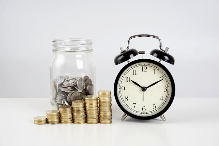 """If you&rsquo;re running short on time during tax time and need to file an extension, you&rsquo;re welcome to do so. However, an extension only grants you more time to submit your tax return, not more time to pay up.<br><br>&ldquo;If you file for an extension, you are supposed to send payment for what you may possibly owe,&rdquo; said Daniel Slagle, a certified financial planner who co-owns&nbsp;<a href=""""https://fyoozfinancial.com/"""" rel=""""nofollow noopener"""" target=""""_blank"""" data-ylk=""""slk:Fyooz Financial Planning"""" class=""""link rapid-noclick-resp"""">Fyooz Financial Planning</a>&nbsp;with his wife. &ldquo;If you don&rsquo;t, you may owe additional penalties and interest.&rdquo; So be sure to have that cash handy come April 15, even if you don&rsquo;t officially file until October."""