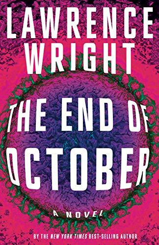 """The End of October"" by Lawrence Wright (Amazon / Amazon)"