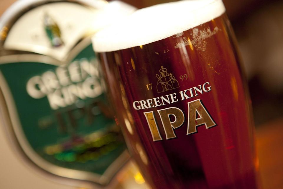 """<p>Greene King, a brewer and pub company, runs over 3,000 pubs, restaurants and hotels in England, Wales and Scotland. While the firm is lauded for its """"fun environment"""", """"good training"""" and """"great food"""", others complain of a lack of work/life balance and """"poorly paid long hours"""".<br>One employee review reads: """"I was overloaded with 50-hour weeks when I first started, as the pub was losing staff left, right and centre. I literally became ill after two weeks of working there, because I wore myself out from the physical exertion. The pay is dreadful.""""<br>Greene King were unavailable to comment.<br>(Images Group/REX/Shutterstock) </p>"""