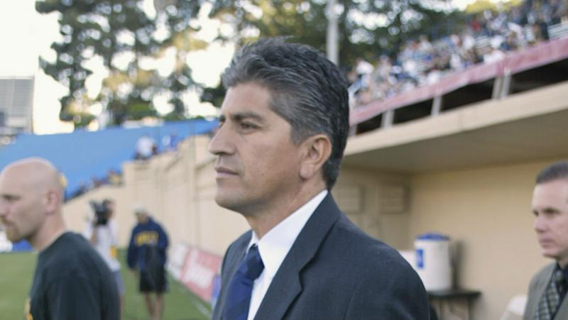 Canada names Octavio Zambrano new head coach