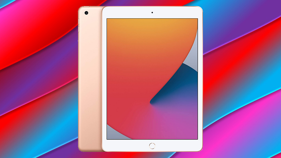 An entry-level iPad at a cheaper entry-level price for Prime Day! (Photo: Amazon)