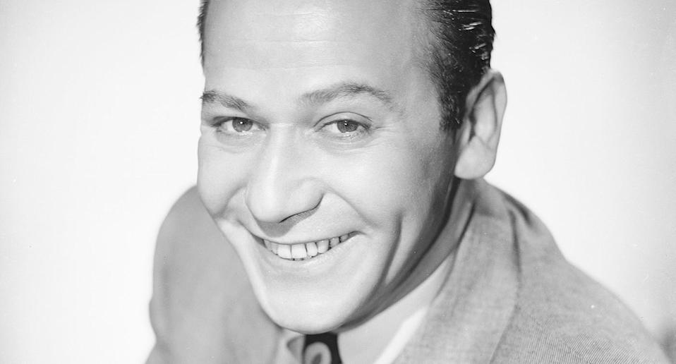'Baby It's Cold Outside' was first written and performed by Frank Loesser in 1944. [Photo: Getty]