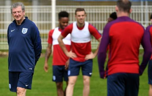 England face neighbours Wales in Euro 2016 Group B showdown