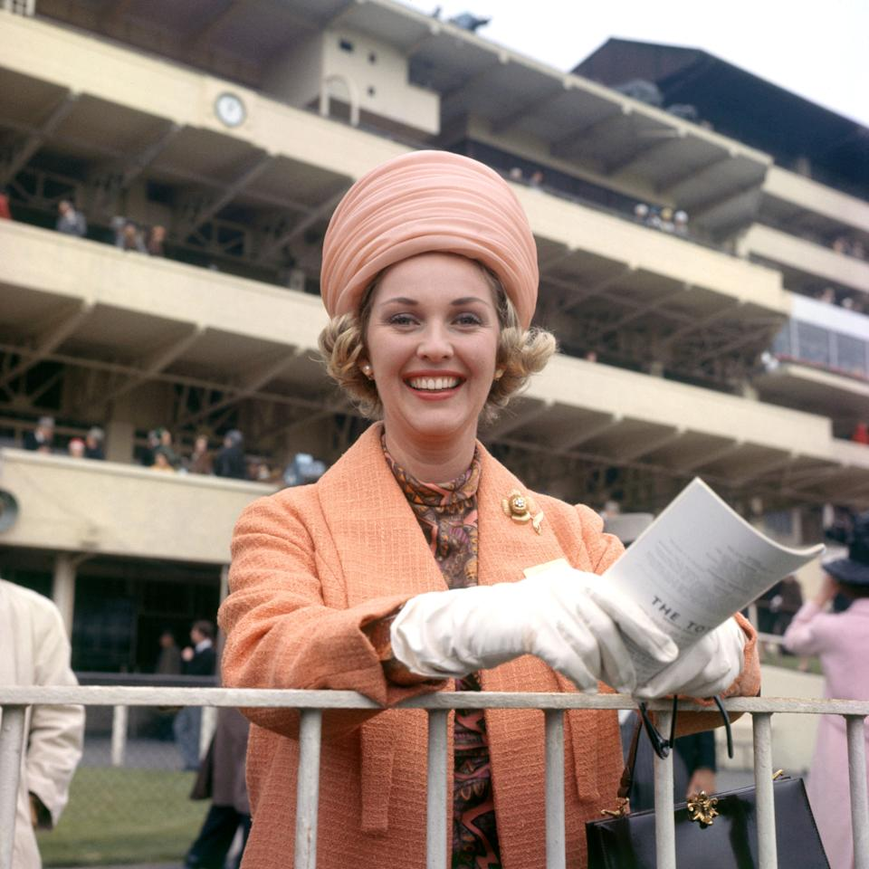 """<strong>Katie Boyle</strong><br /><strong>Actress and Eurovision Song Contest presenter (b. 1926)</strong><br /><br />""""The Italian-born actress, TV personality, agony aunt, game show panellist and dog lover, died peacefully at home,"""" her publicist said."""