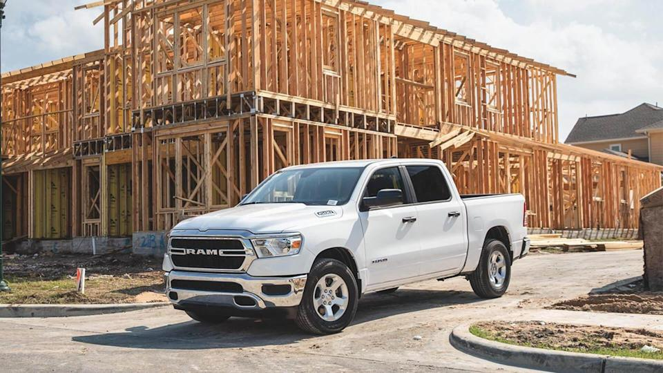 Cars Trucks And Suvs With The Best Gas Mileage