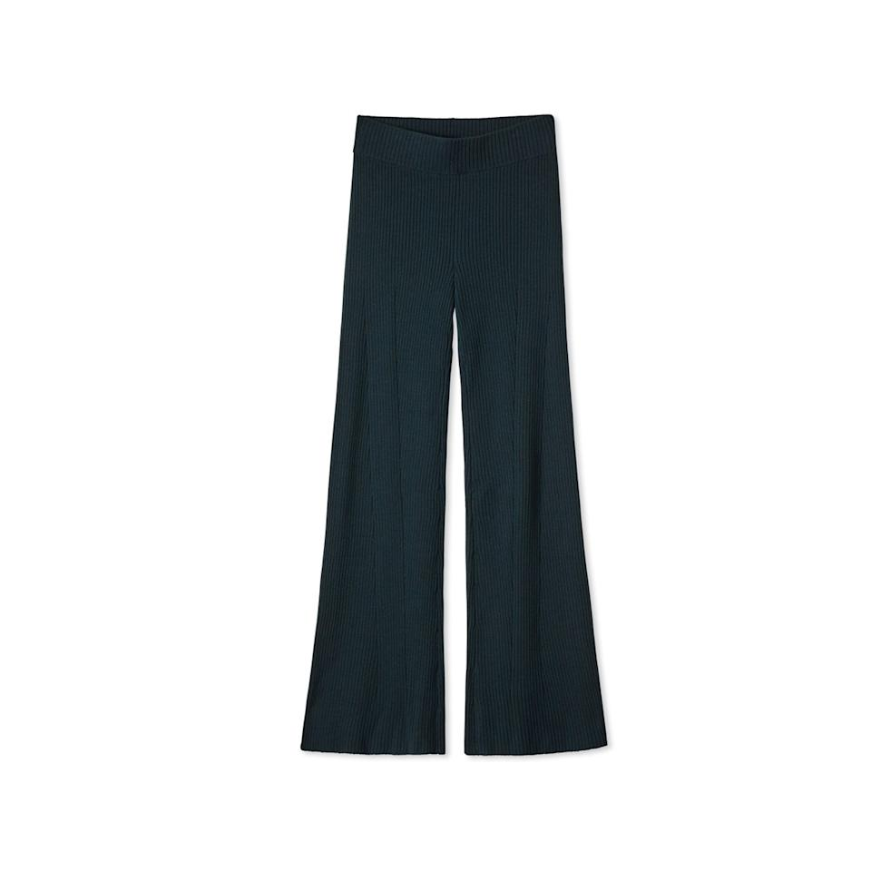 """$150, Entireworld. <a href=""""https://theentireworld.com/women/product/trousers-womens-type-c-version-11-navy"""">Get it now!</a>"""