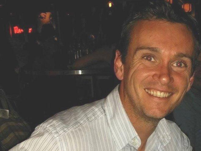 <p>Mr Nash was described as a 'kind and generous man who wanted to help people and the community at large'</p> (James Nash/Facebook)
