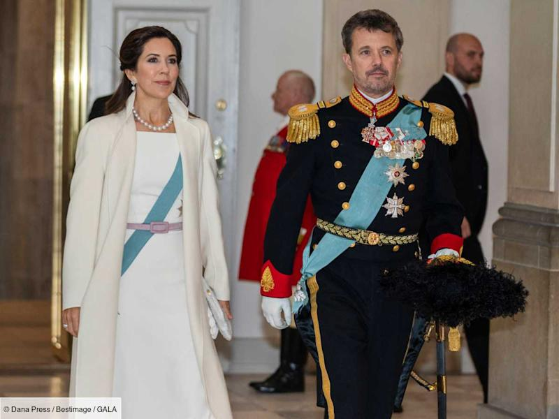 Frederik et Mary de Danemark : leur déménagement surprise loin de Copenhague