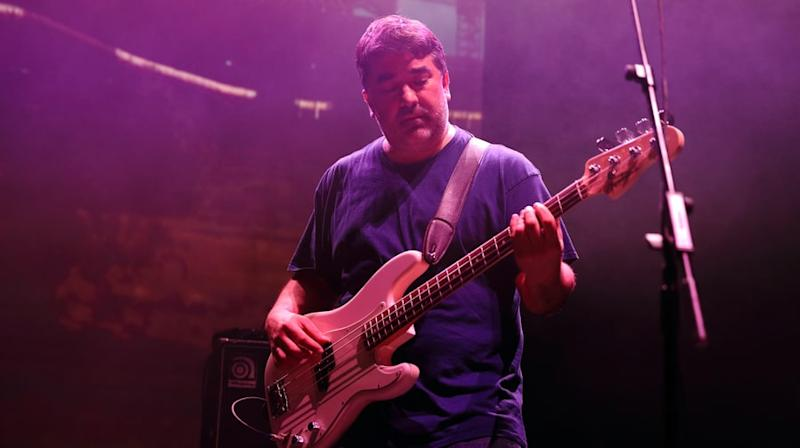 Kevin Garcia, Grandaddy Bassist and Co-Founder, Dead at 41