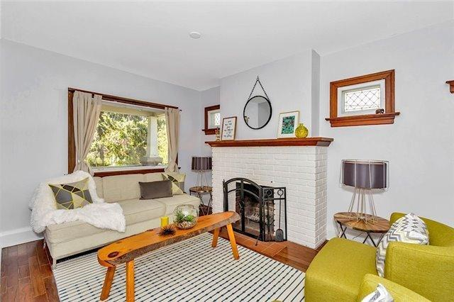 "<p><a rel=""nofollow"">9 East Rd., Toronto, Ont.</a><br /> While this home may not be in the heart of busy Toronto (located about a half hour from the downtown core), it makes up for it with a spacious 50ft by 100ft lot.<br /> (Photo: Zoocasa) </p>"