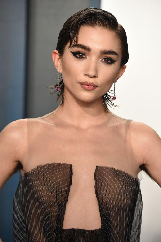 """<p>Don't get Rowan Blanchard's sign wrong! In a <a href=""""https://www.elle.com/fashion/celebrity-style/a27011368/rowan-blanchard-struggles-with-her-activist-identity/"""" rel=""""nofollow noopener"""" target=""""_blank"""" data-ylk=""""slk:2019 ELLE interview"""" class=""""link rapid-noclick-resp"""">2019 <em>ELLE </em>interview</a>, she had one request: """"Can you make sure people know I'm not a Scorpio?"""" Along with her Libra Sun, she's also a <a href=""""https://www.instagram.com/p/-49fycJdUM/"""" rel=""""nofollow noopener"""" target=""""_blank"""" data-ylk=""""slk:Libra Moon"""" class=""""link rapid-noclick-resp"""">Libra Moon</a>. </p>"""