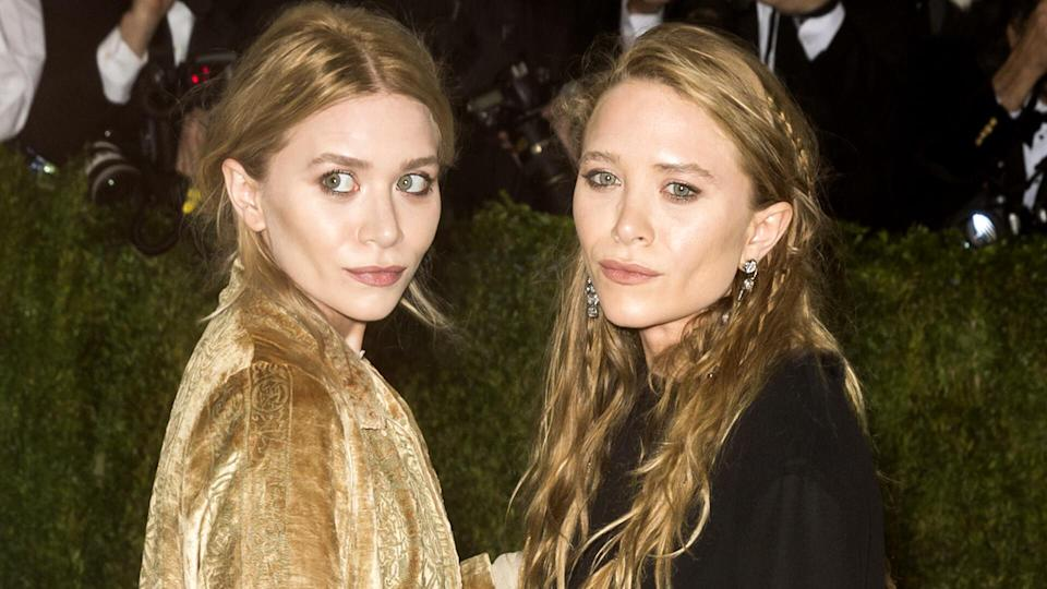 "<p>With a combined net worth of $500 million, the Olsen twins rank among the richest people in the entertainment industry. The fraternal twins grew up on screen sharing the role of Michelle Tanner on ""Full House."" They built an empire under their label Dualstar Entertainment, producing the popular home videos ""The Adventures of Mary-Kate and Ashley."" The wildly successful videos resulted in a number of spinoff books and products that banked about $1 billion in retail a year.</p> <p>Now fashion designers, the stylish twins founded high-end brand The Row and the more budget-friendly Elizabeth and James, which is sold at Kohl's. The duo's work earned them their fifth award from the Council of Fashion Designers of America in 2019.</p>"