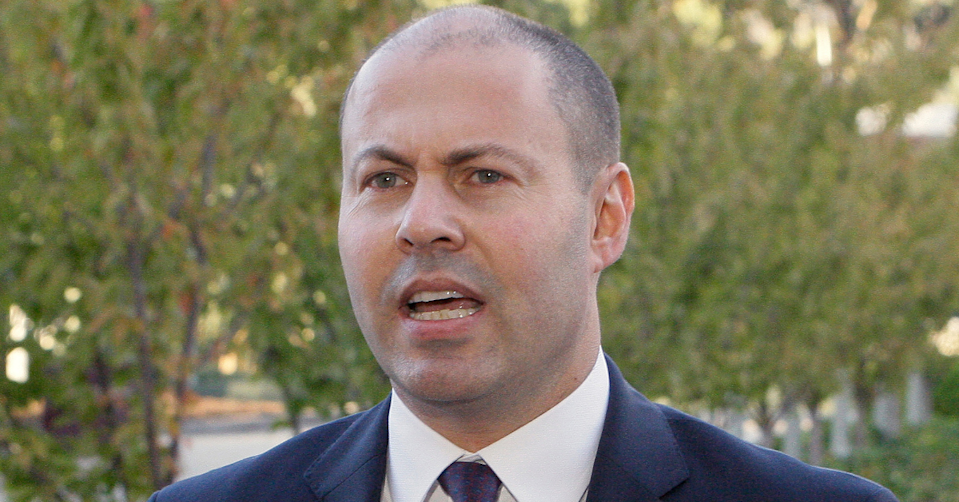 Frydenberg announces tax cuts in upcoming Budget