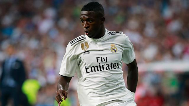 A blaze broke out at Flamengo's training centre on Friday, which has upset former prodigy Vinicius Junior who left for Real Madrid in July.