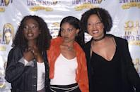"""<p>If you don't still listen to 702's extremely dope 1999 friendship jam """"Where My Girls At,"""" then you are missing out. Here's a fun 702 fact: The trio is named for the Las Vegas area code, which is where they are from. The same cannot be said of the group 911, which also appears on this list. </p>"""